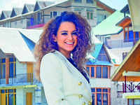 Kangana Ranaut finally reveals why she is not on social media
