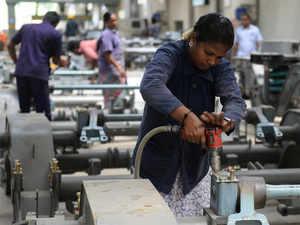 Economy-AFP