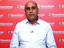 Sanjeev Hota, Sharekhan