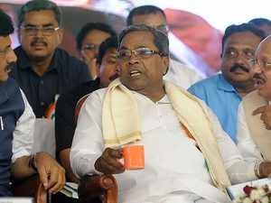 Karnataka Elections: Congress releases first list, BJP levels nepotism charges