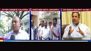 After Congress releases list of candidates, Siddaramaiah faces revolt within