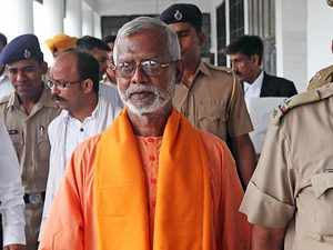 Mecca Masjid blast: All five accused, including Aseemanand, acquitted