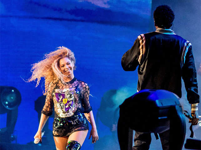 With Beychella Beyonce Proves She Is Bigger Than Coachella