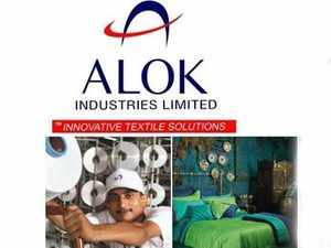 Alok-industries