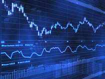 Market Now: Britannia, ITC, Dabur keep Nifty FMCG index up