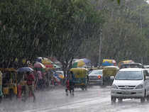 Good news for farm sector: IMD predicts normal monsoon rainfall in 2018