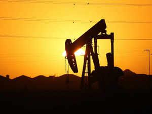 Oil---AFP