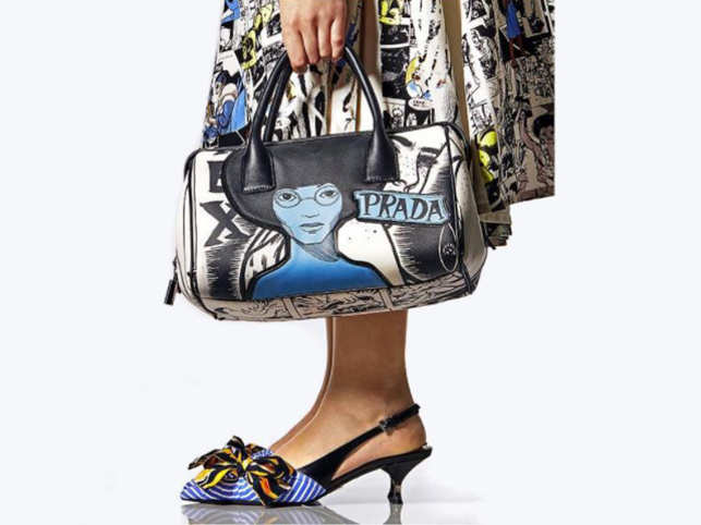 Dream of owning a Prada handbag  Tell-tale signs to spot counterfeit goods 63787bfe758b3