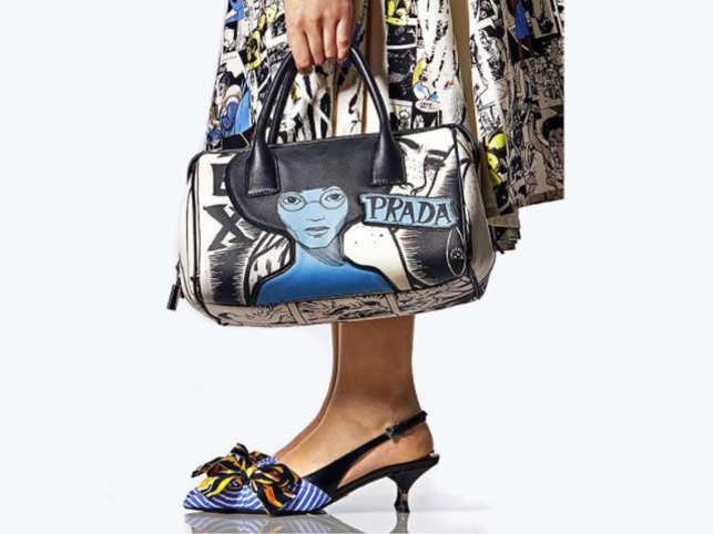Dream of owning a Prada handbag  Tell-tale signs to spot counterfeit goods a0da5d30e12c4