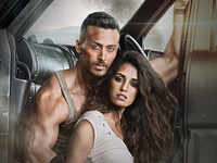 In a first for Tiger Shroff, 'Baaghi 2' roars its way into Rs 150-crore club