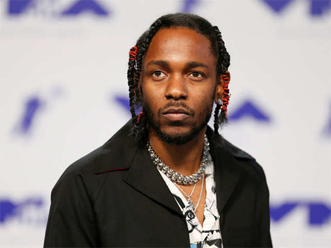 Kendrick Lamar becomes first rapper to win the Pulitzer Music Prize