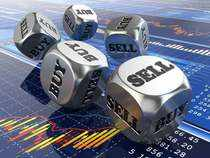 'BUY' or 'SELL' ideas from experts for Tuesday, 17 April 2018