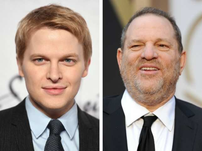 Ronan Farrow of The New Yorker awarded the Pulitzer Prize for Weinstein report