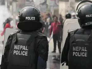 Bomb blast near Indian embassy in Nepal, targetted by unidentified miscreants