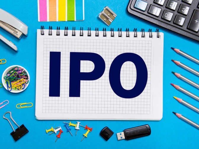 Ipo in india today