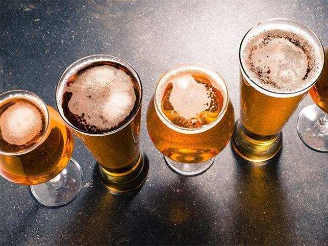 Revealed: What your alcohol choice says about you