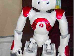 Robots will replace humans in retail, says China's JD.com