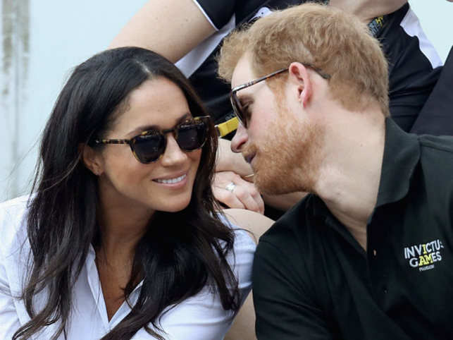 Harry promises to listen as he starts new C'wealth job