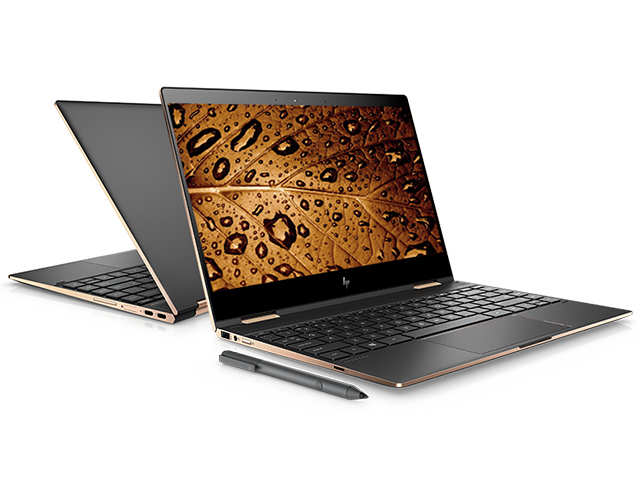 HP Spectre x360 review: One of the best convertibles in town