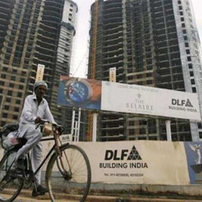DLF may sell Noida, Delhi assets to GIC Ventures