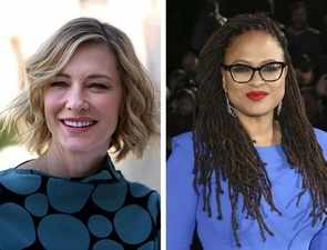 Women power! Cate Blanchett, Ava DuVernay to lead jury of 71st Cannes Film Festival