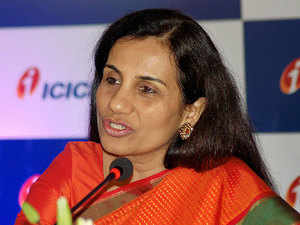 Mystery 2009 bailout adds twist to Kochhar drama