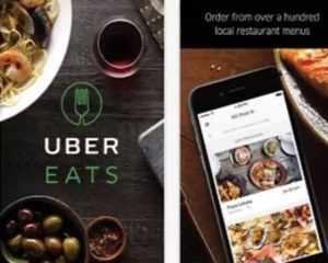 uber eats ahmedabad