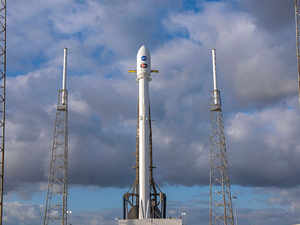 Watch: NASA rocket blasts off in search of new planets