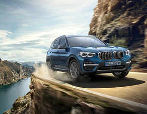 BMW launches the all-new X3 at Rs 56.70 lakh