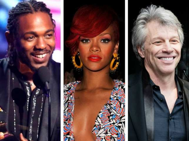 Songs have the power to unite beyond their notes, just like these chart-toppers that evolved into anthems for landmark movements.  (Text:  Shannon Tellis)
