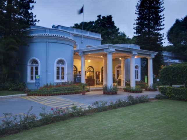Bangalore Club: How Bangalore Club wrote off the Rs 13