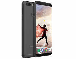 InFocus launchesVision 3 PROwith 'dualfie' feature in India