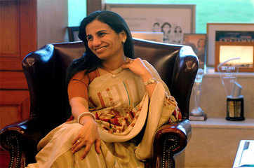 ICICI board backs Chanda Kochhar, rejects demand for external audit