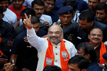 Despite tight Karnataka schedule, Amit Shah rushes to Rae Bareli to hold massive rally tomorrow
