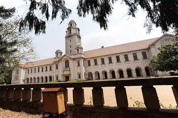 How IISc is using its knowledge to incubate core tech products with a societal impact