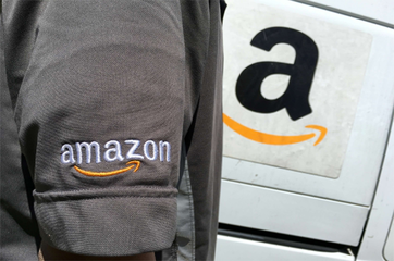 Amazon is defined by billions; median salary is $28,446