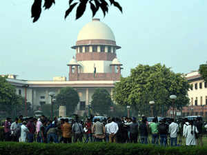 scetion 377 supreme court: Hotelier Kesav Suri moves SC seeking