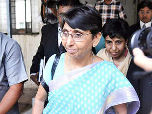 Maya Kodnani acquitted by Gujarat HC in Naroda Patiya riots case
