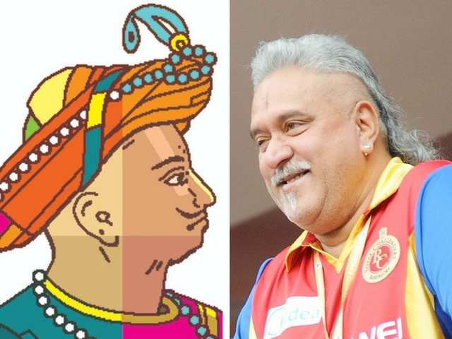 Why Tipu Sultan is upset with Vijay Mallya and wants answers