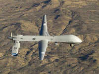 Trump reduces hurdles for sale of military drones to allies