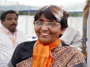 Maya Kodnani