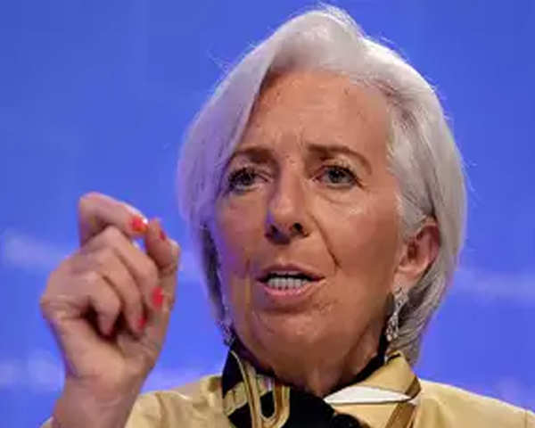 PM Narendra Modi needs to pay more attention to women: Christine Lagarde