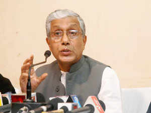 Manik sarkar seeks quarter and vehicle for himself