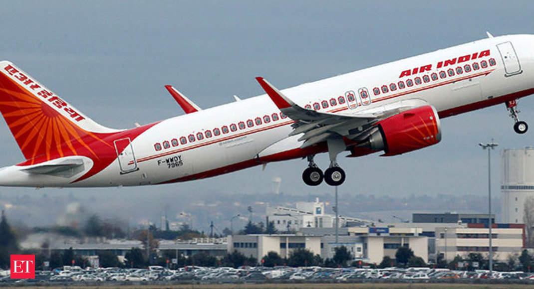 Watch: Air India aircraft window panel falls off after sudden turbulence