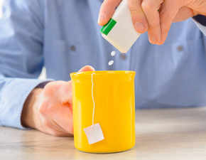 Think before using an artificial sweetener: They may cause changes linked to diabetes, obesity