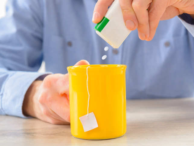 New Artificial Sweetener Study Suggests They Could Contribute To Diabetes
