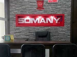 Image result for somany ceramics limited