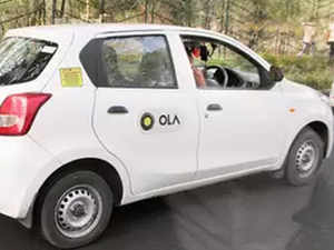Ola censures VHP member who refused to ride with Muslim driver