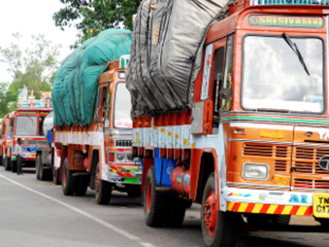 Four more states, one union territory to implement e-way bill from April 25