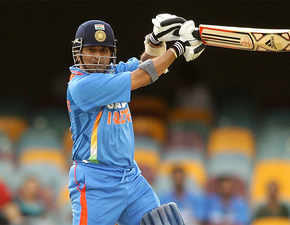 Happy Birthday, Sachin Tendulkar! Here's looking at the master blaster's milestones